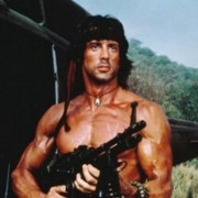 Rambo First Blood, life lessons in anger.