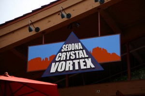 Sedona Crystal Vortex by flickr user Mr T in DC, published under Creative Commons