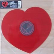 Baby Love? Vinyl Love.