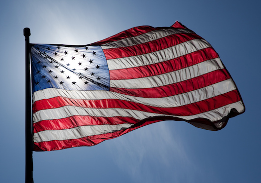"""The word """"patriotism"""" is thrown around so blithely now, it no longer means anything. Or does it?"""