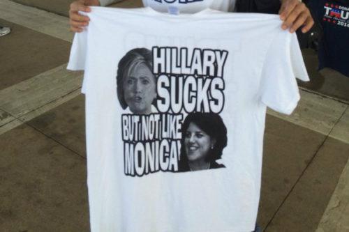 trumpshirt