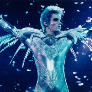 Jonathan Rhys Myers as Brian Slade in Velvet Goldmine